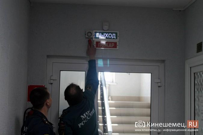 МЧС и прокуратура начали массовую проверку торговых центров Кинешмы фото 55