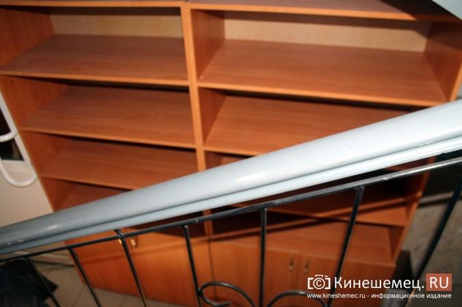 МЧС и прокуратура начали массовую проверку торговых центров Кинешмы фото 50