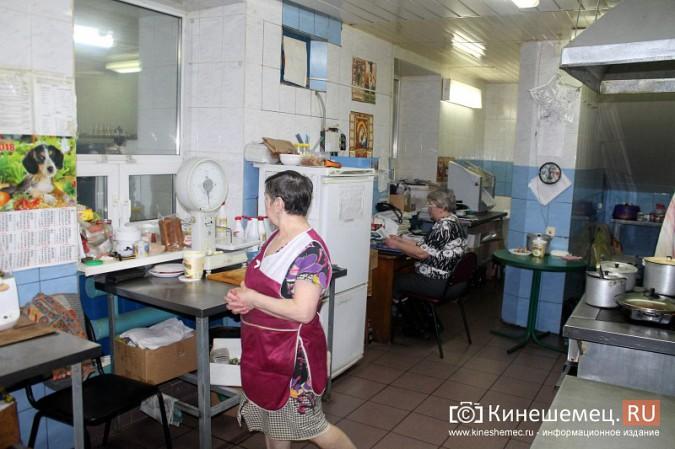 МЧС и прокуратура начали массовую проверку торговых центров Кинешмы фото 31