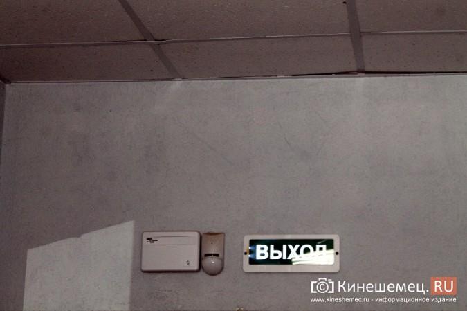 МЧС и прокуратура начали массовую проверку торговых центров Кинешмы фото 40