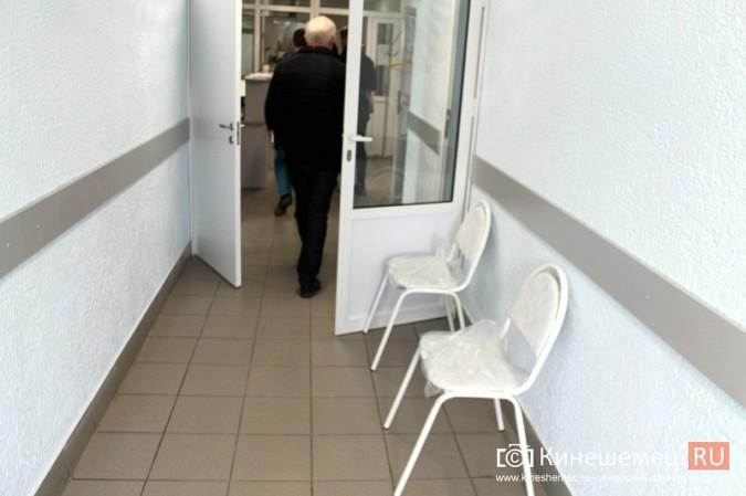 МЧС и прокуратура начали массовую проверку торговых центров Кинешмы фото 64