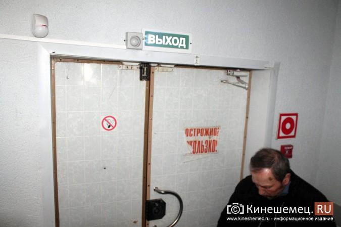 МЧС и прокуратура начали массовую проверку торговых центров Кинешмы фото 52