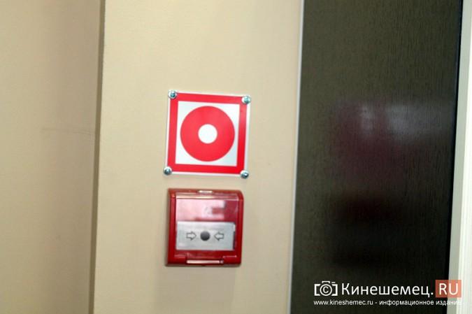 МЧС и прокуратура начали массовую проверку торговых центров Кинешмы фото 80