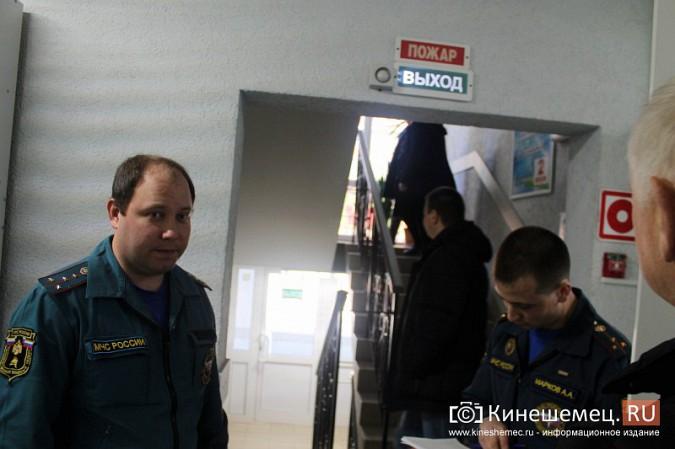 МЧС и прокуратура начали массовую проверку торговых центров Кинешмы фото 61