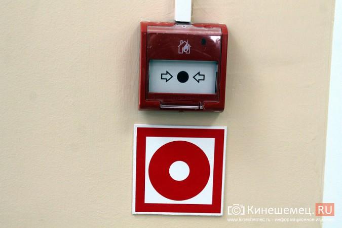 МЧС и прокуратура начали массовую проверку торговых центров Кинешмы фото 105