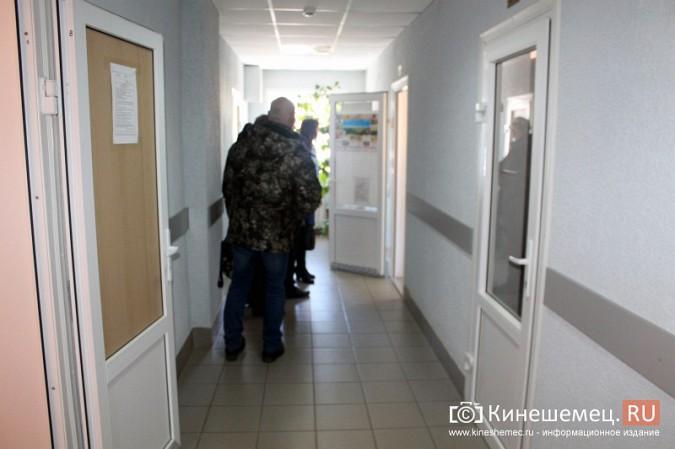 МЧС и прокуратура начали массовую проверку торговых центров Кинешмы фото 66