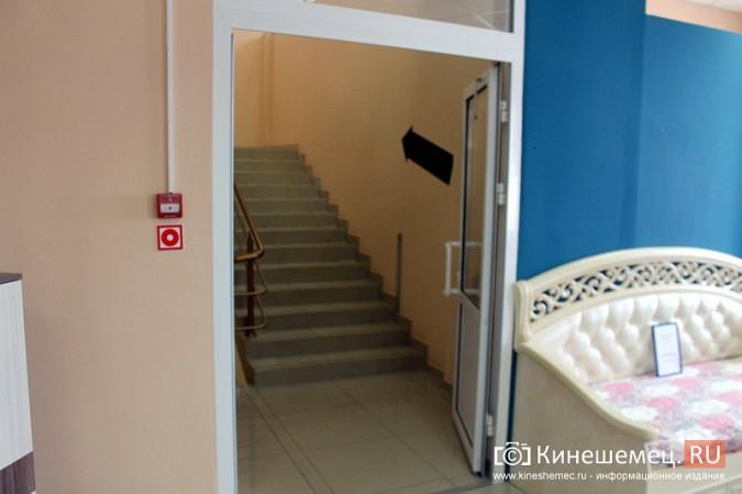 МЧС и прокуратура начали массовую проверку торговых центров Кинешмы фото 95