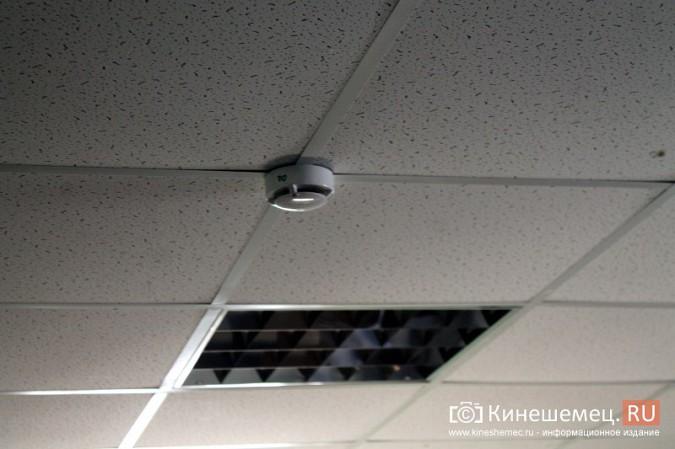 МЧС и прокуратура начали массовую проверку торговых центров Кинешмы фото 44