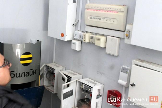 МЧС и прокуратура начали массовую проверку торговых центров Кинешмы фото 25