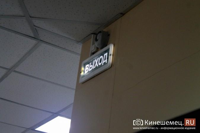 МЧС и прокуратура начали массовую проверку торговых центров Кинешмы фото 78
