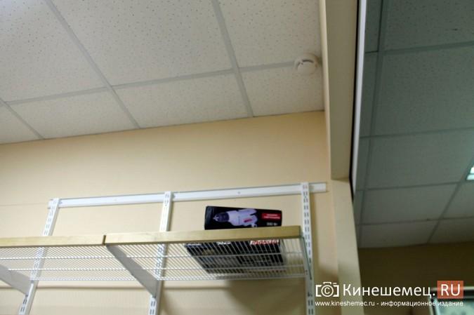МЧС и прокуратура начали массовую проверку торговых центров Кинешмы фото 84