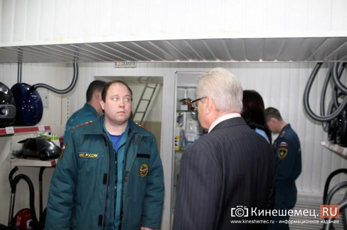 МЧС и прокуратура начали массовую проверку торговых центров Кинешмы фото 10