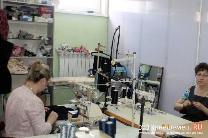 МЧС и прокуратура начали массовую проверку торговых центров Кинешмы фото 46