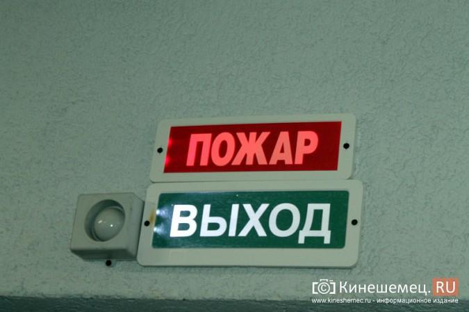 МЧС и прокуратура начали массовую проверку торговых центров Кинешмы фото 57