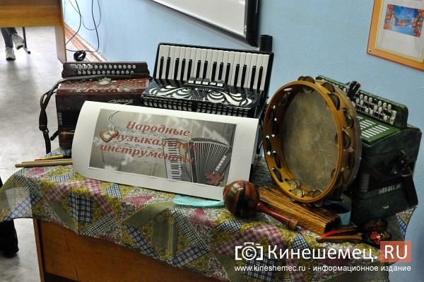В Кинешемском педколледже прошел День отрытых дверей фото 11