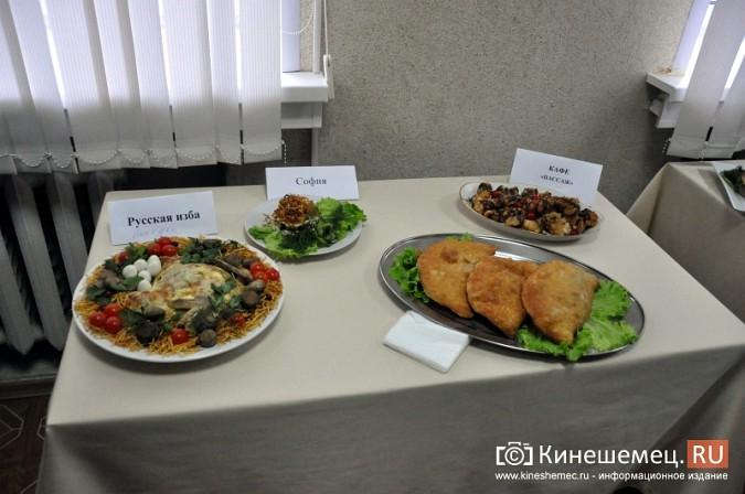 Станиславу Воскресенскому рассказали о 90% готовности Кинешмы к навигации фото 12