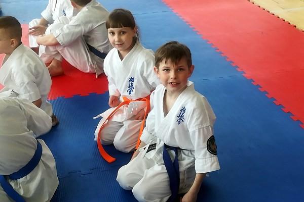 Кинешемские каратисты стали призерами международного турнира фото 3