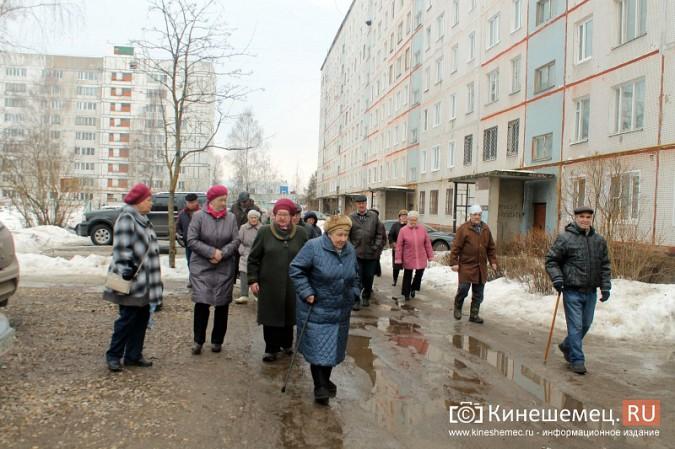 Жильцы девятиэтажки на улице Щорса со скандалом уходят от своей управляющей компании фото 4