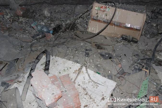 Жильцы девятиэтажки на улице Щорса со скандалом уходят от своей управляющей компании фото 20