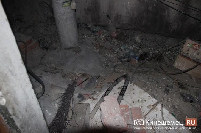 Жильцы девятиэтажки на улице Щорса со скандалом уходят от своей управляющей компании фото 21