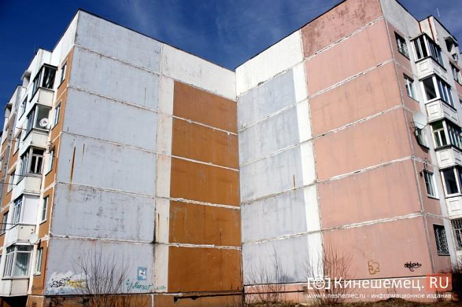 На улице Красный Химик в Кинешме под угрозой обрушения находится пятиэтажный дом фото 3