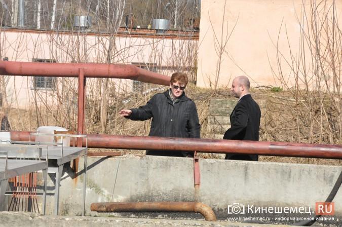 Два кинешемских депутата все - таки совершили «вонючий» рейд фото 12
