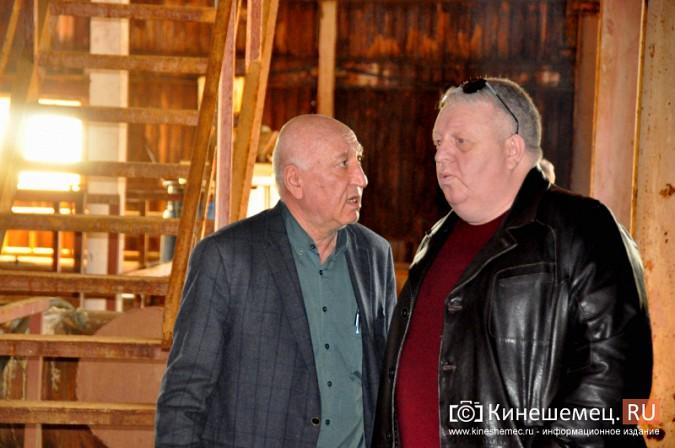 Два кинешемских депутата все - таки совершили «вонючий» рейд фото 7
