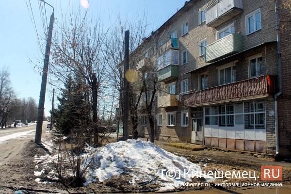 Жители подъезда в районе ДХЗ уже два дня живут без газа фото 12