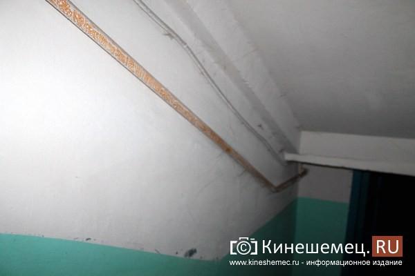 Жители подъезда в районе ДХЗ уже два дня живут без газа фото 7