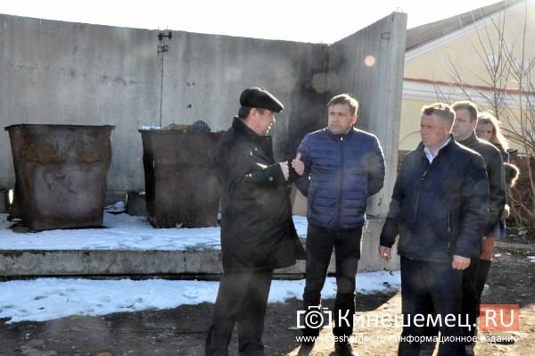 Руководство Кинешмы оценило готовность центра города к встрече туристов фото 5