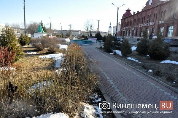 Руководство Кинешмы оценило готовность центра города к встрече туристов фото 12