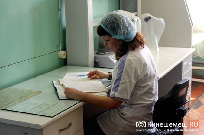 Врачи кинешемской ИК №4 рассказали, как извлекают гвозди из желудков рецидивистов фото 9