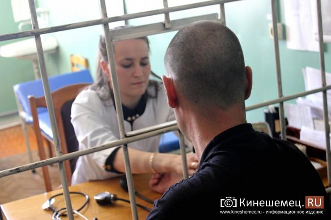 Врачи кинешемской ИК №4 рассказали, как извлекают гвозди из желудков рецидивистов фото 16