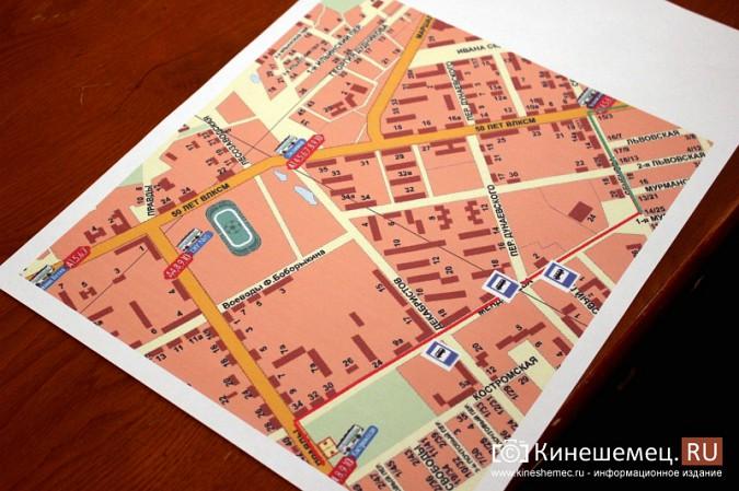 На улице Менделеева начнут проектировать новый автобусный маршрут фото 5
