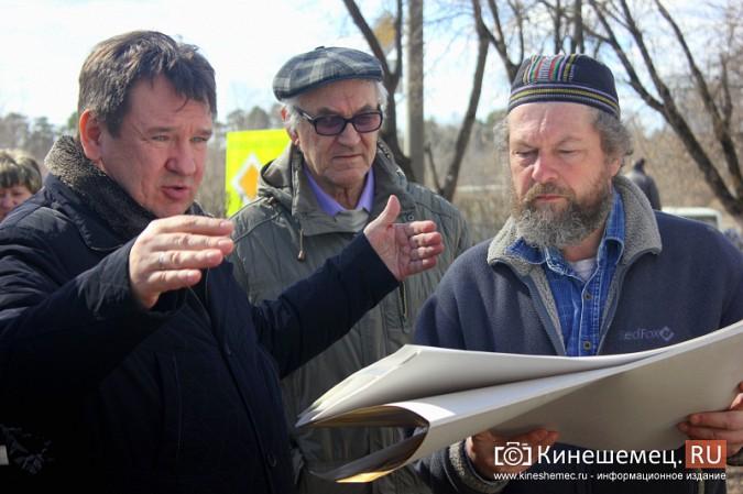 Диораму в память о подвиге кинешемского ополчения Боборыкина установят ко Дню Поминовения фото 3
