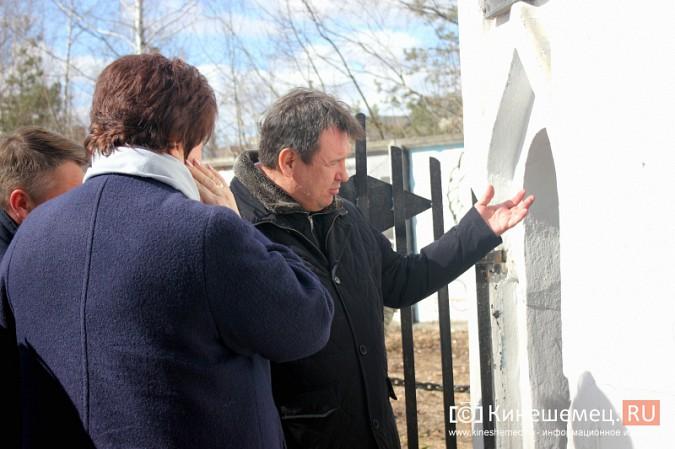 Диораму в память о подвиге кинешемского ополчения Боборыкина установят ко Дню Поминовения фото 5