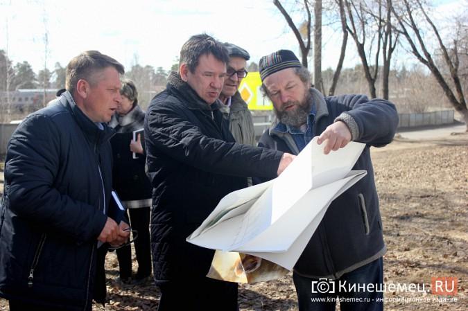 Диораму в память о подвиге кинешемского ополчения Боборыкина установят ко Дню Поминовения фото 2