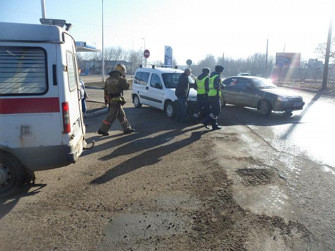 Сбитый на улице Вичугской велосипедист получил перелом руки фото 2