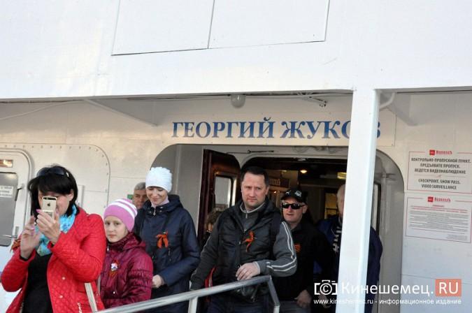 Станислав Воскресенский показал Кинешму Светлане Дрыге фото 10