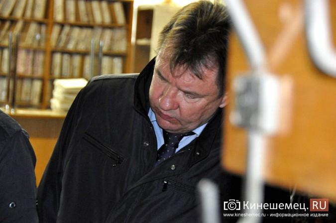 Станислав Воскресенский попросил начать ремонт поликлиники имени Захаровой с туалетов фото 9