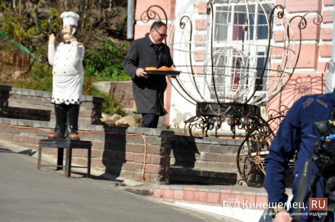 В Кинешме принести пироги для губернатора поручили вице-мэру Князеву фото 7