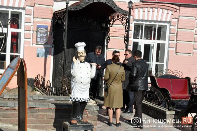 В Кинешме принести пироги для губернатора поручили вице-мэру Князеву фото 8