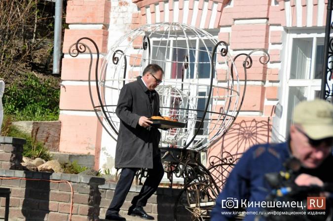 В Кинешме принести пироги для губернатора поручили вице-мэру Князеву фото 5