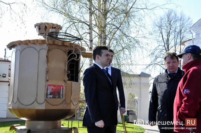 В Кинешме принести пироги для губернатора поручили вице-мэру Князеву фото 4