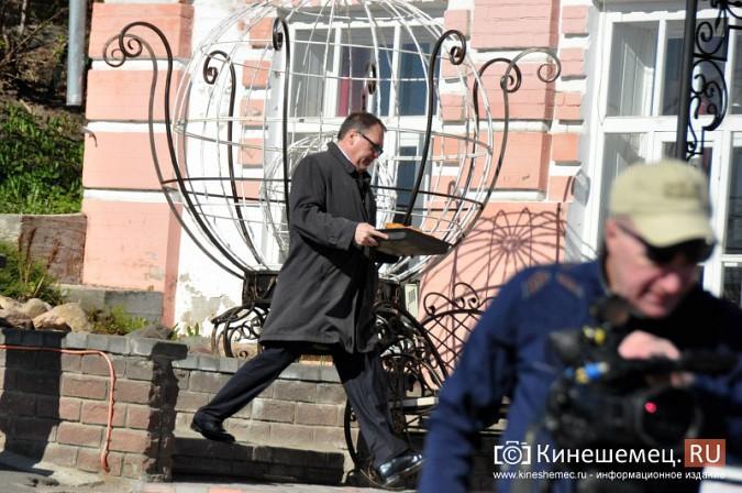 В Кинешме принести пироги для губернатора поручили вице-мэру Князеву фото 6