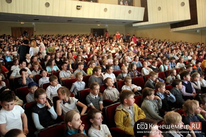 Кинешемский фестиваль «Здравствуй, сказка!» открылся «Русалочкой» под музыку «Queen» фото 2