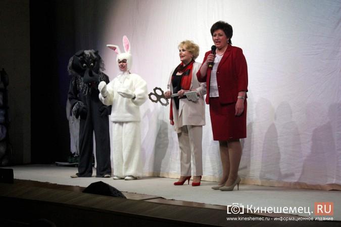 Кинешемский фестиваль «Здравствуй, сказка!» открылся «Русалочкой» под музыку «Queen» фото 6