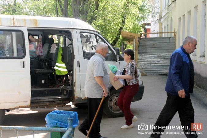 Кинешемские врачи пакуют чемоданы фото 5