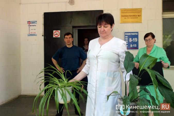 Кинешемские врачи пакуют чемоданы фото 7