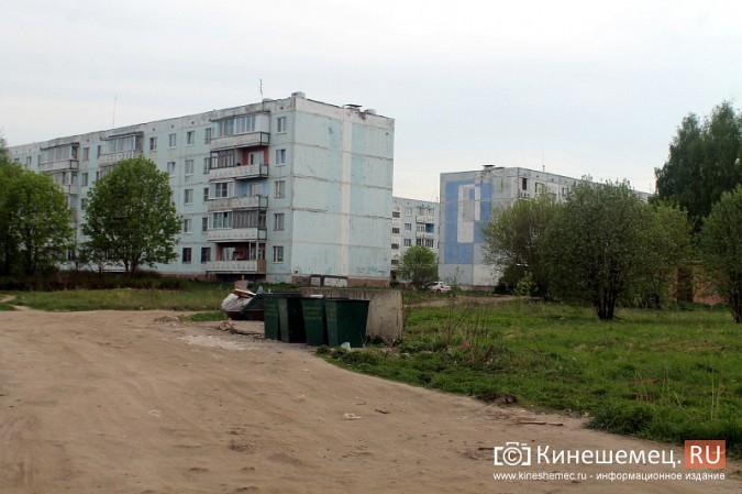 Мэрия Кинешмы пообещала убрать весь мусор после субботников до 23 мая фото 7